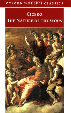 The Nature of the Gods by Marcus Tullius Cicero