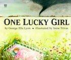 One Lucky Girl