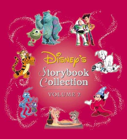 disney-s-storybook-collection-volume-2