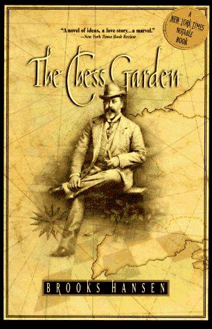 The Chess Garden