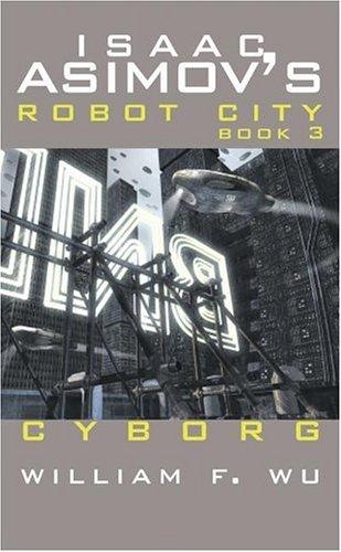 Cyborg by William F. Wu