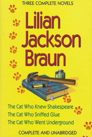 The Cat Who... Omnibus 03 (Books 7-9) by Lilian Jackson Braun