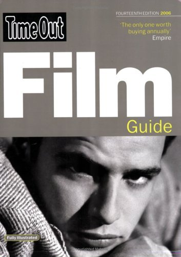Time Out Film Guide 2006