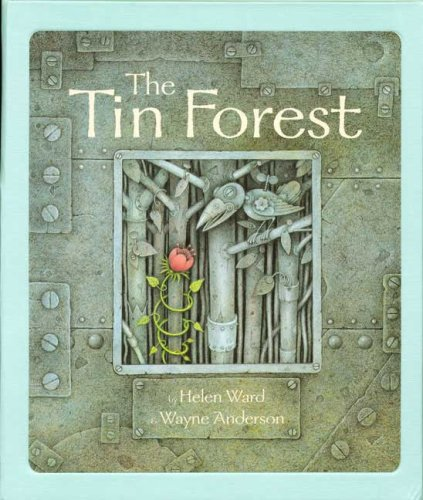 Image result for The tin forest & wonderful life by Helen Ward