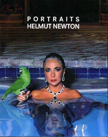 Helmut Newton: Portraits