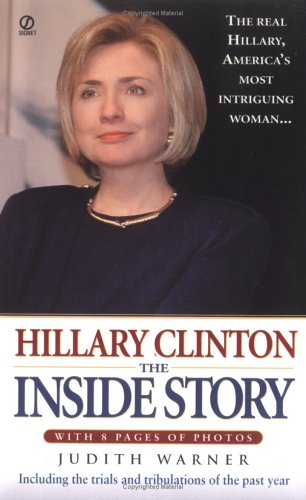 Hillary Clinton by Judith Warner