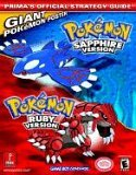 Pokemon Ruby & Sapphire by Elizabeth M. Hollinger