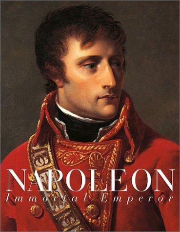 Napoleon: The Immortal Emperor