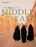 The State of the Middle East by Dan    Smith