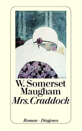 Mrs. Craddock by W. Somerset Maugham