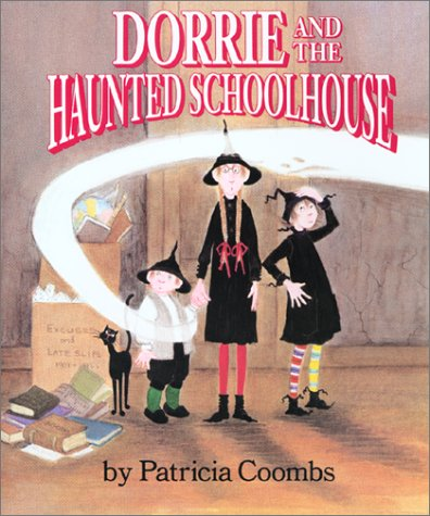 Dorrie and the Haunted Schoolhouse (Dorrie the Little Witch, #20)
