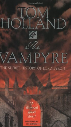 The Vampyre by Tom Holland