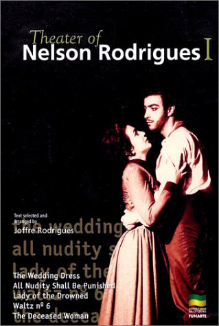 the-theater-of-nelson-rodrigues-2-vol-set