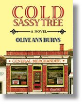 Cold Sassy Tree (Audiofy Digital Audiobook Chips)
