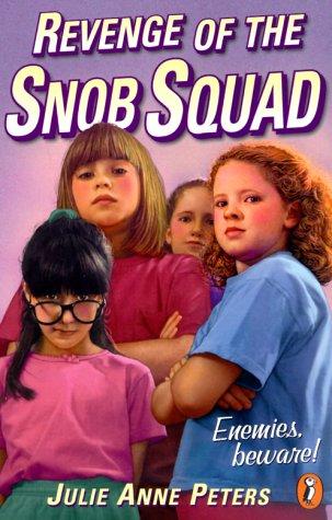 Romance of the Snob Squad