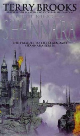 First King of Shannara (The Original Shannara Trilogy, #0)