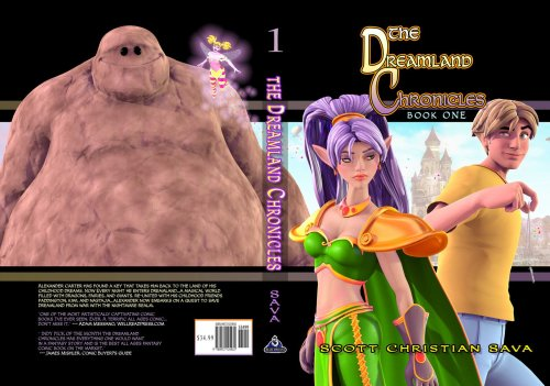 The Dreamland Chronicles: Book One