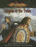 Dragonlance Campaign Setting Companion: Legends Of The Twins (Dragonlance)