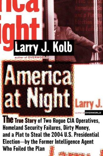 America at Night