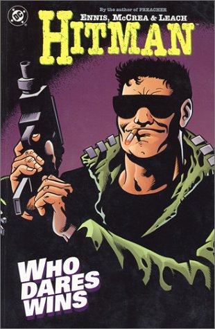 Hitman, Vol. 5: Who Dares Wins