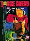 Judge Dredd: Muzak Killer: 2000 Ad Presents
