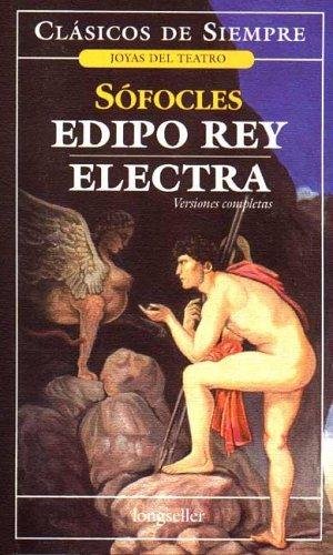 Edipo rey / Electra: versiones completas