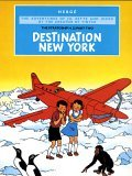Destination New York by Hergé
