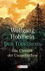 Der Todesstoß by Wolfgang Hohlbein