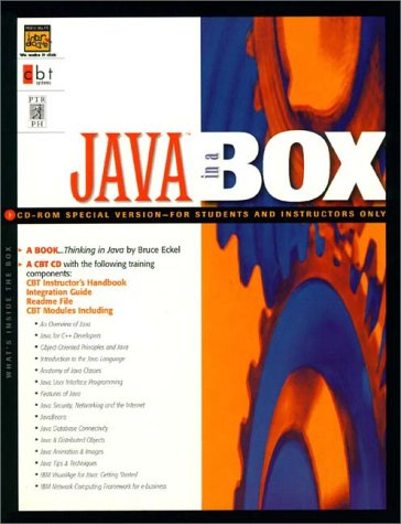 Java in a Box