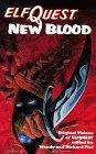 Elfquest New Blood
