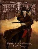 Deadlands Reloaded by Shane Lacy Hensley