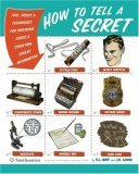 How to Tell a Secret: Tips, TricksTechniques for Breaking CodesConveying Covert Information