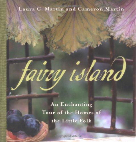 Fairy Island by Laura C. Martin