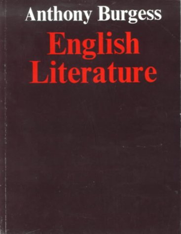 English Literature: A Survey for Students