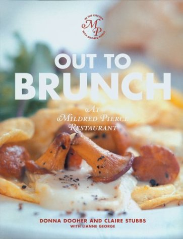Out to Brunch: At Mildred Pierce Restaurant
