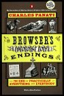 The Browser's Book of Endings: The End of Practically Everything and Everybody