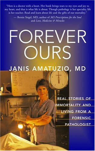 Forever Ours by Janis Amatuzio