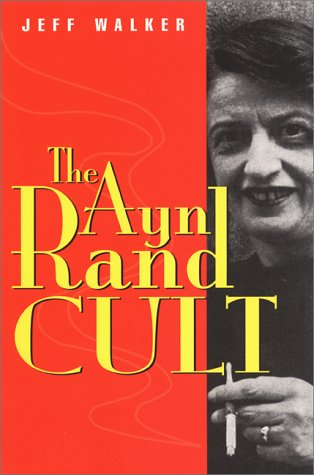 The Ayn Rand Cult