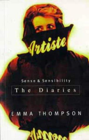Sense And Sensibility: The Diaries