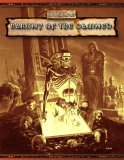 Barony of the Damned: An Adventure in Mousillon