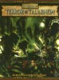 Terror in Talabheim: An Adventure in the Eye of the Forest