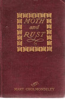 Moth And Rust, And Other Stories