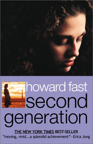 Second Generation (Lavette Family, #2)
