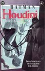 Batman/Houdini by Howard Chaykin