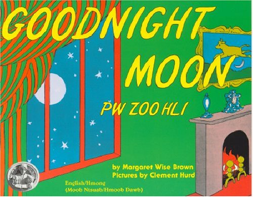 Goodnight Moon =: PW Zoo Hli
