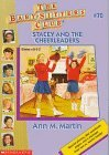 Stacey and the Cheerleaders (The Baby-Sitters Club, #70)