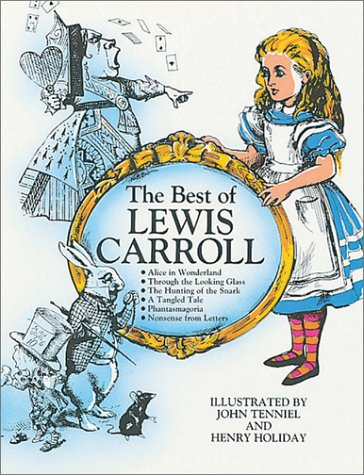 The Best of Lewis Carroll by Lewis Carroll