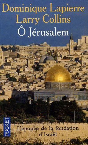 O jerusalem by larry collins 108925 fandeluxe Ebook collections