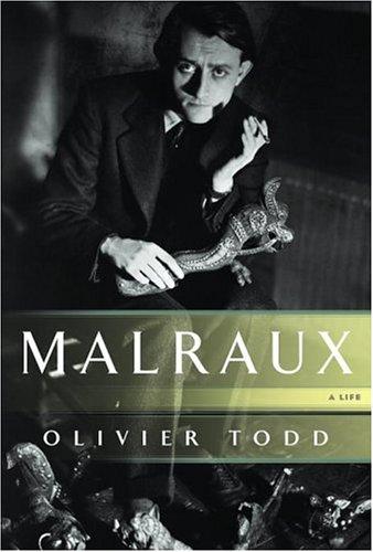 Malraux: A Life