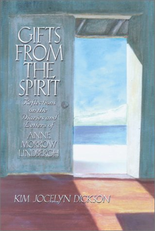 Gifts from the Spirit by Kim Jocelyn Dickson